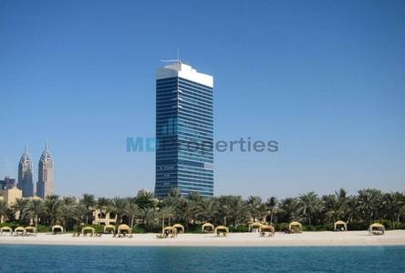 Office for Rent in Dubai Media City, Dubai - Fitted Office Space  in Business Center - Media City