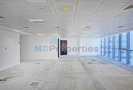 Office for Rent in Jumeirah Lake Towers (JLT), Dubai - Fantastic Price for a  Fitted Office In JLT