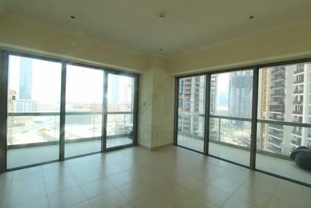 2 Bedroom Flat for Rent in Downtown Dubai, Dubai - Mid Floor