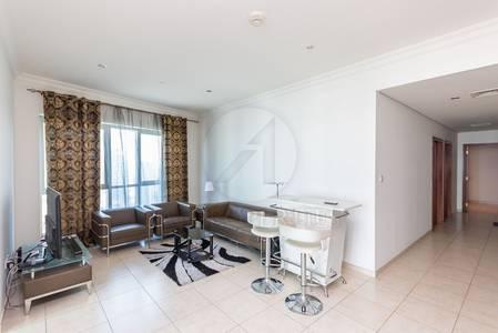 3 Bedroom Flat for Sale in Dubai Marina, Dubai - Spacious 3BR on High Floor with Marina View