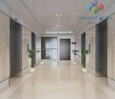 2 Bedroom Apartment for Sale in Downtown Dubai, Dubai - 2-Bedroom Apartment at Bellevue Tower 2 in Downtown Dubai (Off-Plan)