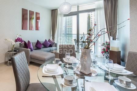2 Bedroom Flat for Sale in Dubai Marina, Dubai - Stunning views