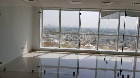 Office for Rent in Jumeirah Lake Towers (JLT), Dubai - Fitted Office | Glass Partitions | JBC 2 | JLT  for Rent