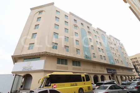 1 Bedroom Flat for Rent in Muwailih Commercial, Sharjah - Spacious one bed with 1 month rent free