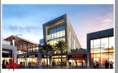 Shop for Rent in Dubai Silicon Oasis, Dubai - Grab and Go Concept in Silicon Park