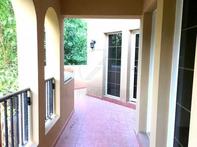 2 Bedroom Villa for Rent in Al Sufouh, Dubai - Renovated 2 Bedroom Villa in Sufouh Compound