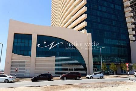 1 Bedroom Apartment for Sale in Al Reem Island, Abu Dhabi - Impressive 1 BR Apt. in Marina Bay Damac