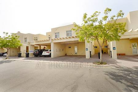 3 Bedroom Villa for Sale in The Lakes, Dubai - Well maintained  3BR Type B Middle  Villa