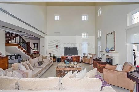 5 Bedroom Villa for Sale in Arabian Ranches, Dubai - Exclusive  5BR - Type 17 Villa - Mirador