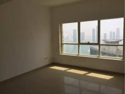 2 Bedroom Flat for Sale in Al Khan, Sharjah - Spacious 2BR with Amazing Sea and City View
