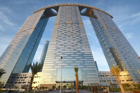 1 Bedroom Apartment for Sale in Al Reem Island, Abu Dhabi - Inquire Now!Classy 1BR Flat in Gate.Hurry!