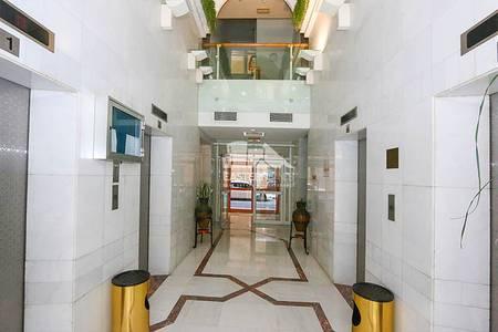 3 Bedroom Apartment for Rent in Liwa Street, Abu Dhabi - Lobby