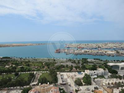 4 Bedroom Flat for Rent in Al Mina, Abu Dhabi - HOT|No Commission|Facilities|City Centre