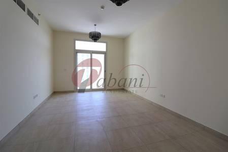 2 Bedroom Flat for Rent in Al Furjan, Dubai - Pool View | Chiller free| Closed Kitchen