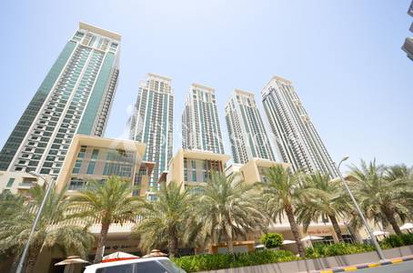 1 Bedroom Flat for Rent in Al Reem Island, Abu Dhabi - Best 1BR layout with 2 Balconies - 2 Payments!