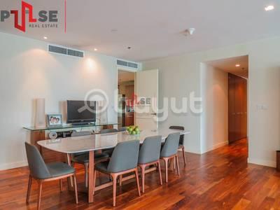 3 Bedroom Flat for Rent in DIFC, Dubai - Large 3 Bedroom