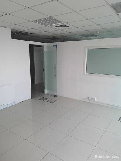 Office for Rent in Jumeirah Lake Towers (JLT), Dubai - Fully Fitted   Partitioned   High Floor