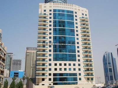 Studio for Rent in Dubai Marina, Dubai - Bright and Spacious studio beside JLT metro Marina Yacht Bay