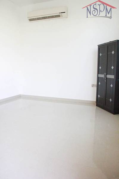 Studio for Rent in Airport Street, Abu Dhabi - Deluxe studio w/ Tawtheeq