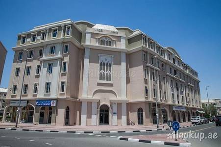 Studio for Rent in Dubai Internet City, Dubai - France Studio Very close to bus stop in very reasonable price.