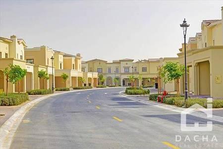 3 Bedroom Villa for Rent in Reem, Dubai - Cheapest  3BR  Type 2M