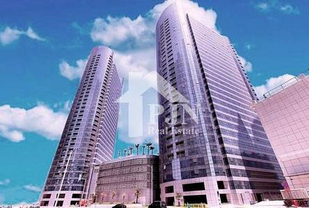 1 Bedroom Flat for Sale in Al Reem Island, Abu Dhabi - Nice 1 Bedroom Apartment For Sale In C3 Tower...