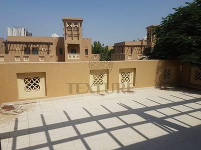 5 Bedroom Villa for Sale in Al Furjan, Dubai - Single row 5+Maid+Store Nakheel villa in Al Furjan for sale