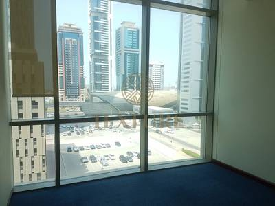 Office for Sale in DIFC, Dubai - Vacant 4800 sq ft Fitted office Liberty house DIFC.