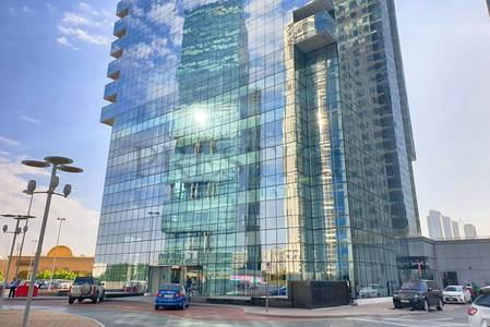 Office for Rent in Jumeirah Lake Towers (JLT), Dubai - Jumeirah Business Centre 2  Meadows View