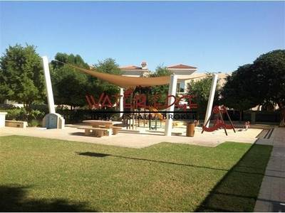 3 Bedroom Villa for Rent in Arabian Ranches, Dubai - Close to pool | 3M | Well Maintained Unit