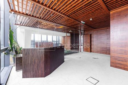 Office for Sale in Downtown Dubai, Dubai -  Ready To Occupy Office For Sale