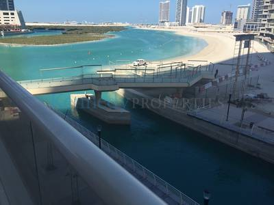 1 Bedroom Apartment for Sale in Al Reem Island, Abu Dhabi - 1 bed with amazing mangrove views