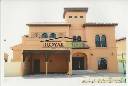 5 Bedroom Villa for Sale in The Villa, Dubai - 5 Huge Bedroom Granada Villa