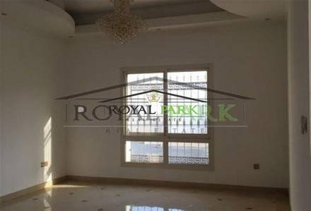 5 Bedroom Villa for Rent in Al Barsha, Dubai - Beautiful stone Villa with Large plot.