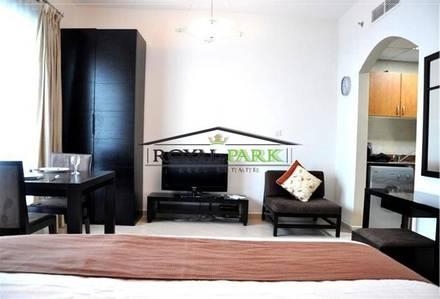 Studio for Rent in Dubai Marina, Dubai -  near Metro Station Flexible Cheques