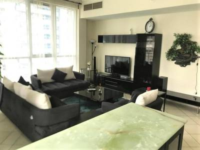 2 Bedroom Apartment for Sale in Dubai Marina, Dubai - Fully Furnished | Upgraded | Great Views