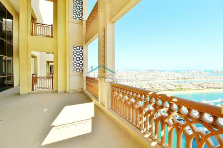 4 Bedroom Penthouse for Rent in Palm Jumeirah, Dubai - 10