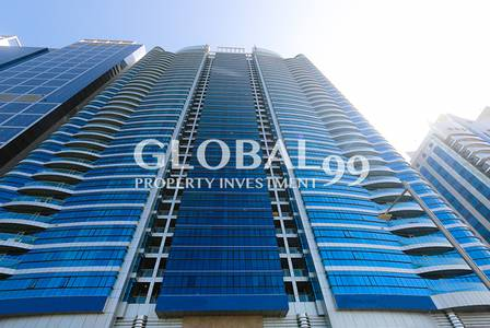 3 Bedroom Apartment for Rent in Al Mina, Abu Dhabi - Move Now ! 3BR  For rent in Aryam Tower