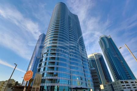 3 Bedroom Flat for Rent in Al Reem Island, Abu Dhabi - Rent in 6 Cheques + 1 Month FREE!! Hurry!!