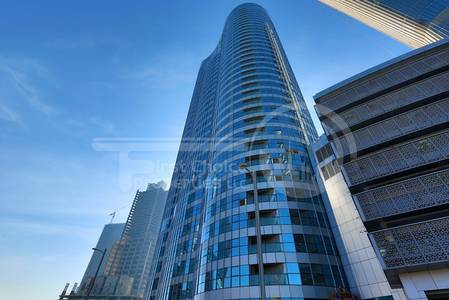 2 Bedroom Apartment for Rent in Al Reem Island, Abu Dhabi - 6 Cheques! Plus 15 Days FREE! Inquire now!