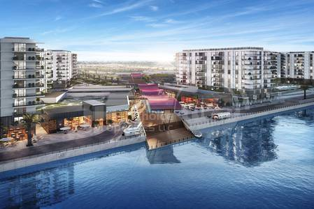 2 Bedroom Flat for Sale in Yas Island, Abu Dhabi - Today is the Perfect Opportunity to Invest