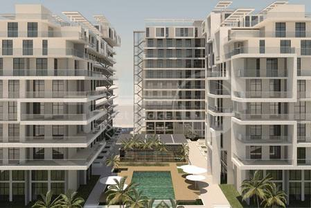 1 Bedroom Apartment for Sale in Masdar City, Abu Dhabi - Great time to Invest!! Off Plan 1BR Unit!!