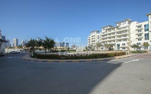 2 Bedroom Flat for Sale in Jumeirah Heights, Dubai - Spacious 2 Beds Duplex Plus Maid's Room