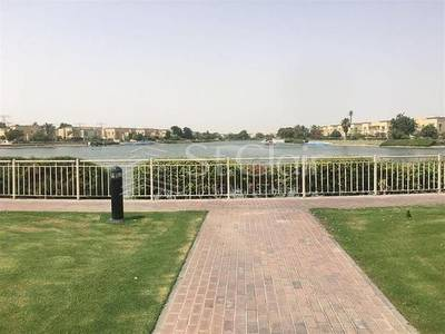 3 Bedroom Townhouse for Rent in The Springs, Dubai - 3BR+Study in Springs|Back to Back|Type 3E