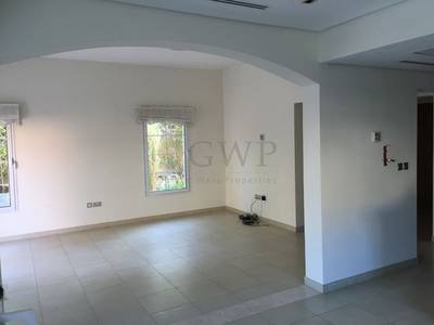 2 Bedroom Villa for Sale in Jumeirah Village Triangle (JVT), Dubai - Cheapest. Vacant. Away from cables. WOW!