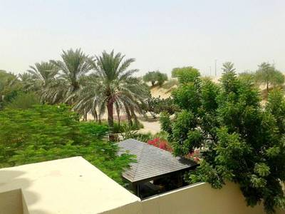 3 Bedroom Villa for Sale in Arabian Ranches, Dubai - Beautiful 5 BR Villa with Maid and Study