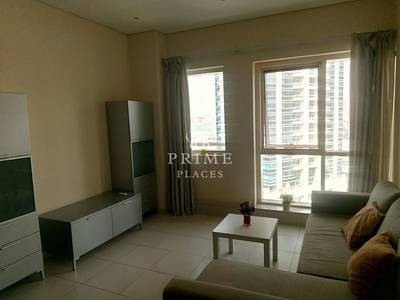 1 Bedroom Apartment for Rent in Dubai Marina, Dubai - Amazing View * Large terrace * Chiller inc
