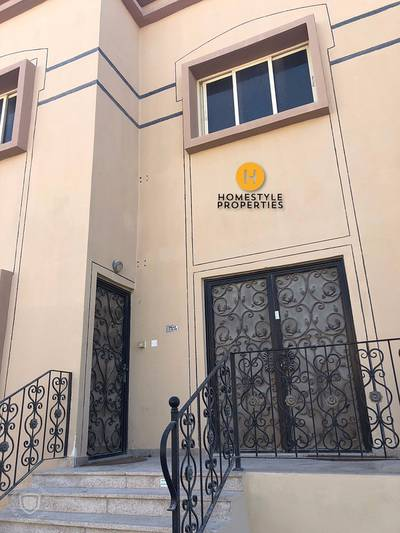4 Bedroom Villa for Rent in Khalifa City A, Abu Dhabi - PRICE DROP 4BEDROOM PLUS MAIDS ROOM AND MAJILIS ONLY 110K