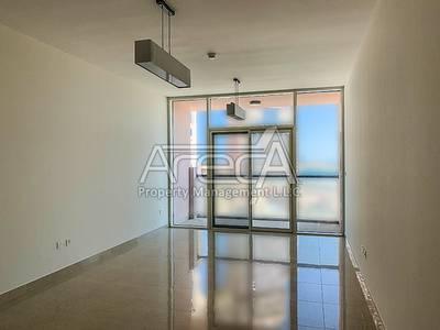 1 Bedroom Apartment for Rent in Corniche Road, Abu Dhabi - Brand New 1 Bed Apt, Sea View in Marina Village, Corniche Road