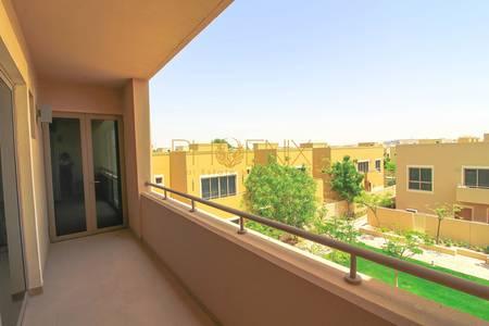 4 Bedroom Villa for Rent in Al Raha Gardens, Abu Dhabi - Large 4BR+1 Maids Room Villa in Raha Garden